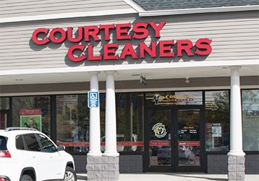 dry cleaning near me