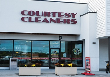 Dry cleaners near me