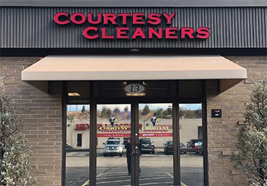 dry cleaners johnston