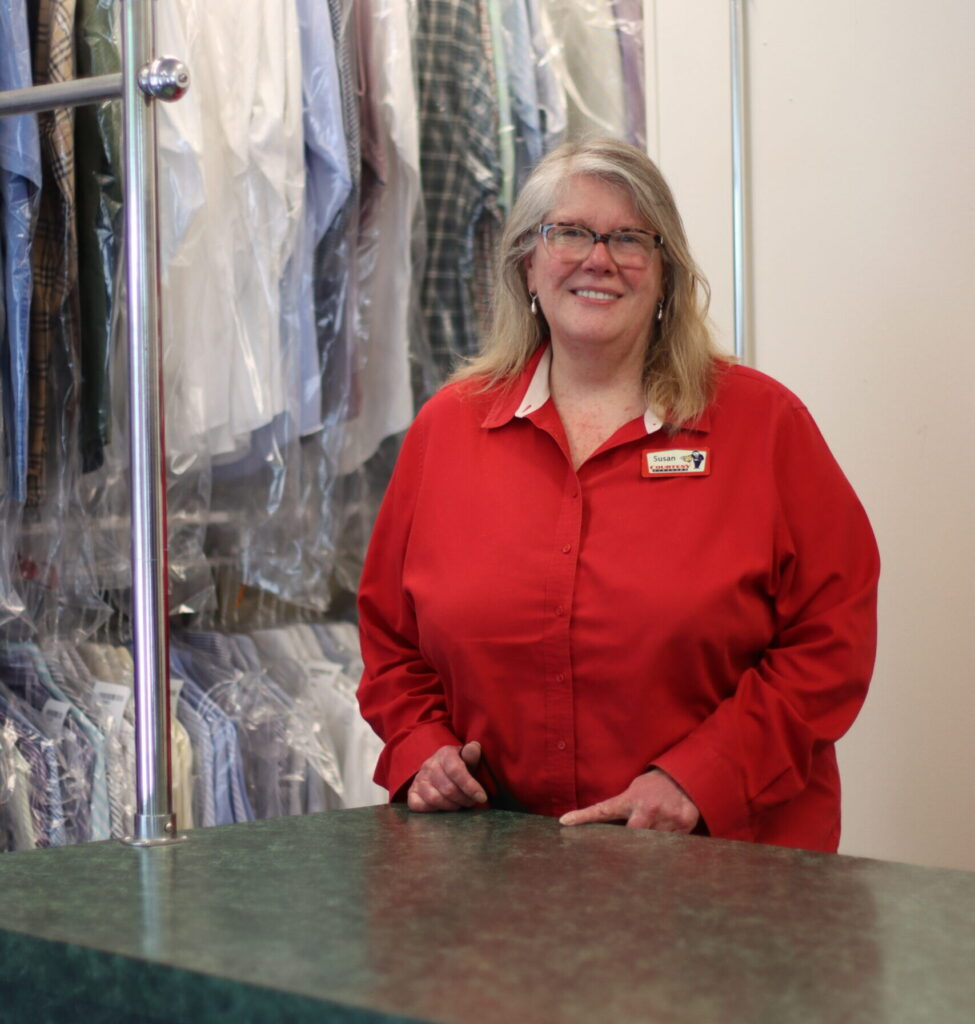 dry cleaners north kingstown